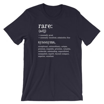 The Definition of Rare T-Shirt