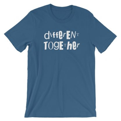 Different Together T-Shirt